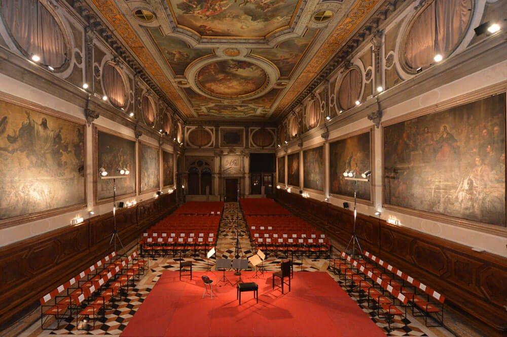 Concerti Scuola San Giovanni Evangelista