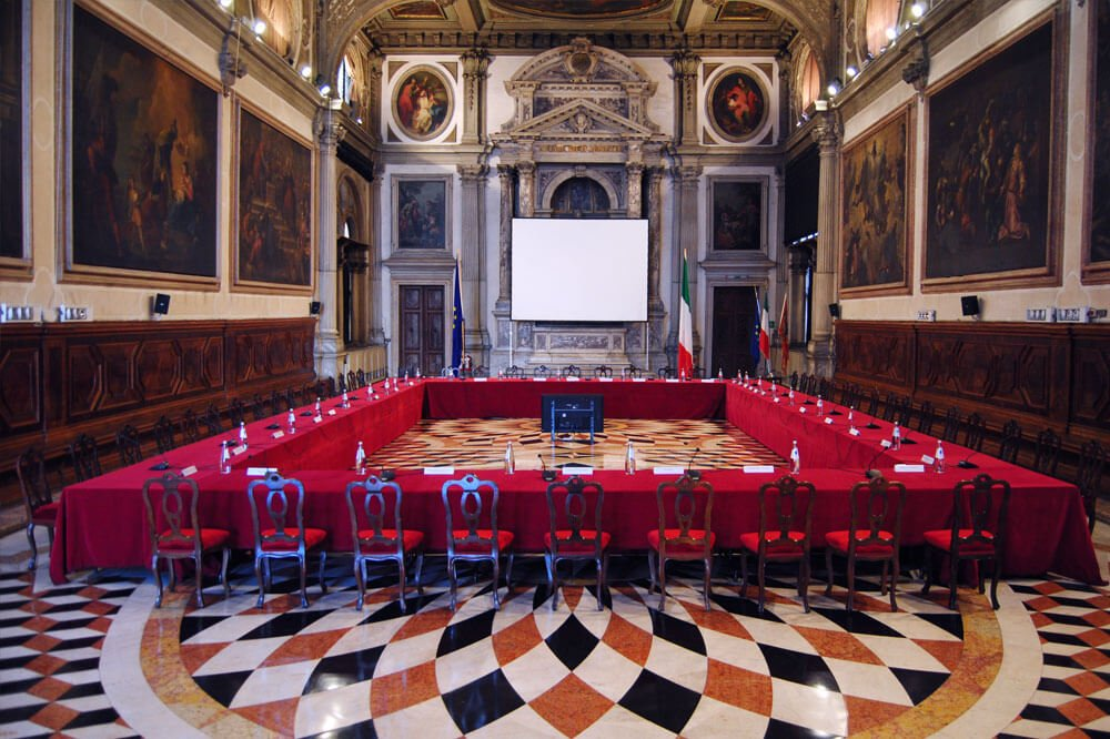 Convegno Scuola San Giovanni Evangelista