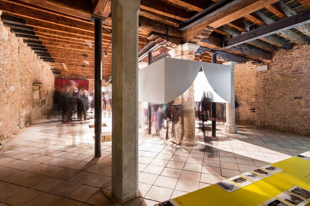 Esposizioni e mostre a Venezia