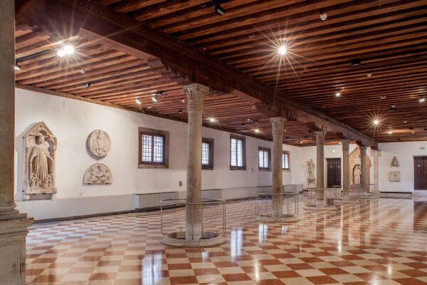 Location for events in Venice: Quotation request