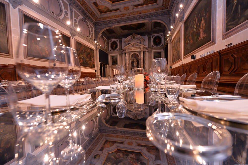 Serate di Gala Venezia